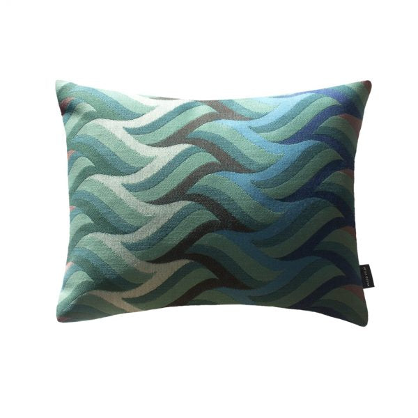 Fibonnaci Present Cushion 34x44cm
