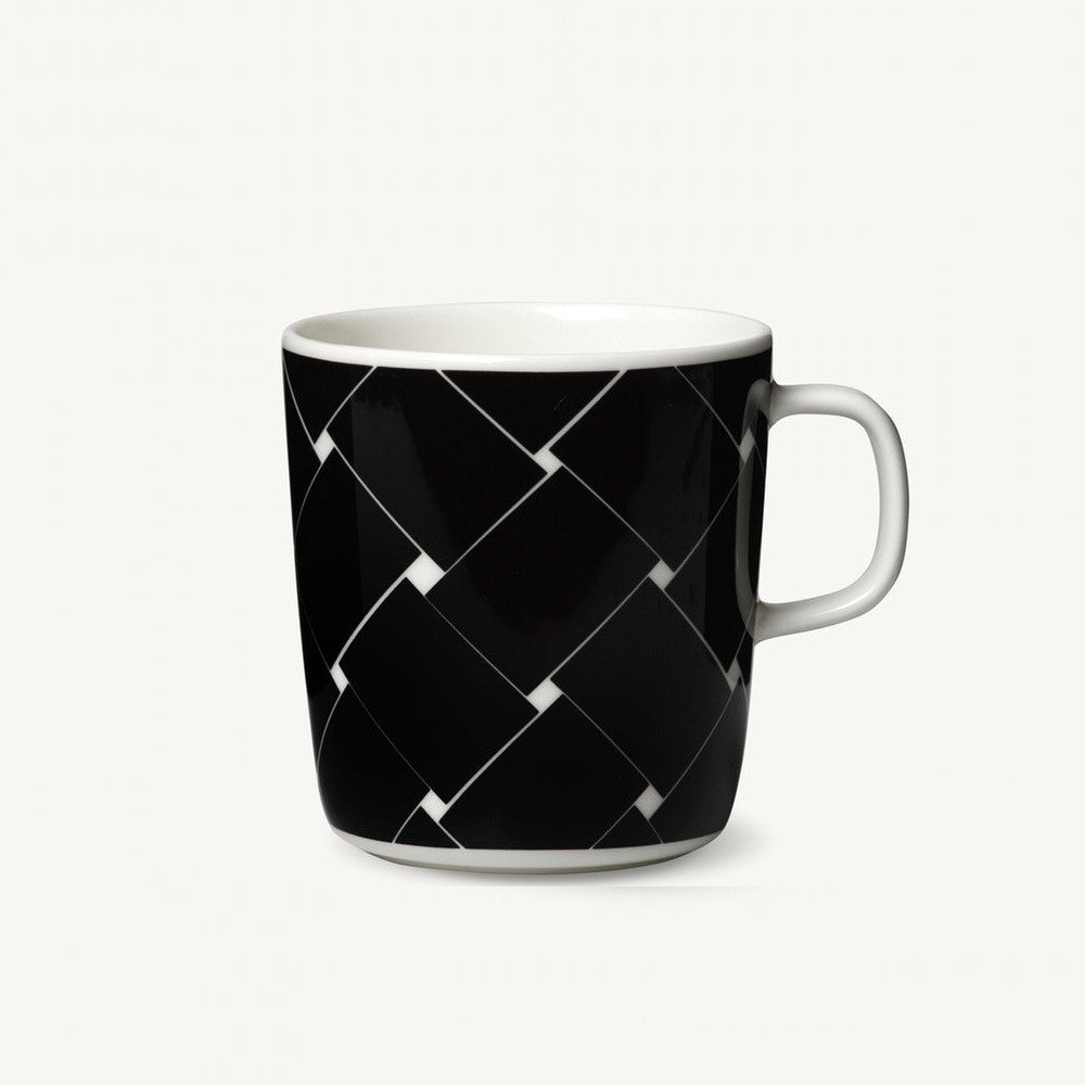 Basket Mug Large