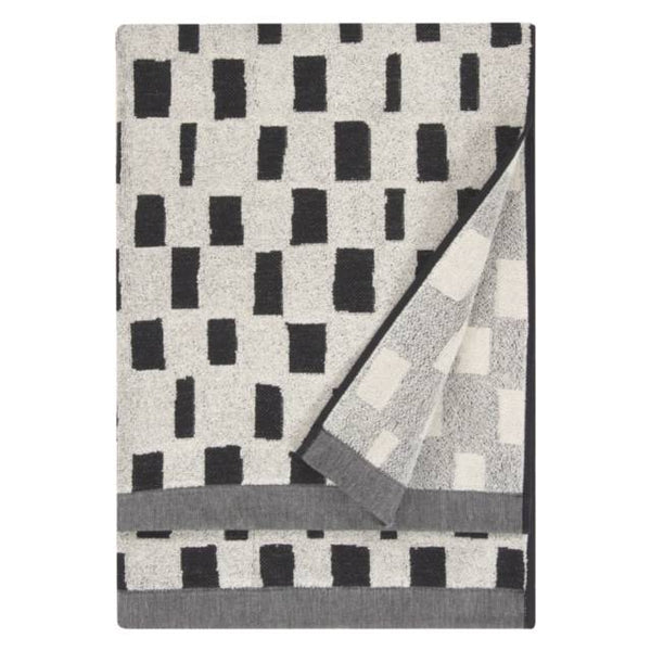 Iso Noppa Bath Towel 70x150cm - indish-design-shop-2