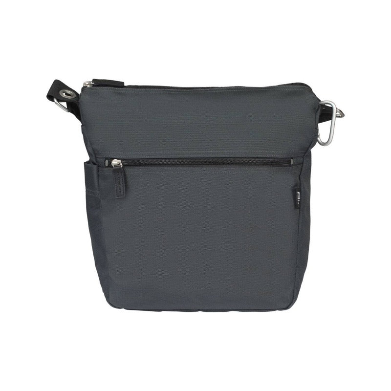 Marimekko Roadie Pal bag charcoal grey