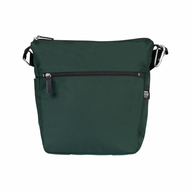 Marimekko Roadie Pal bag dark green
