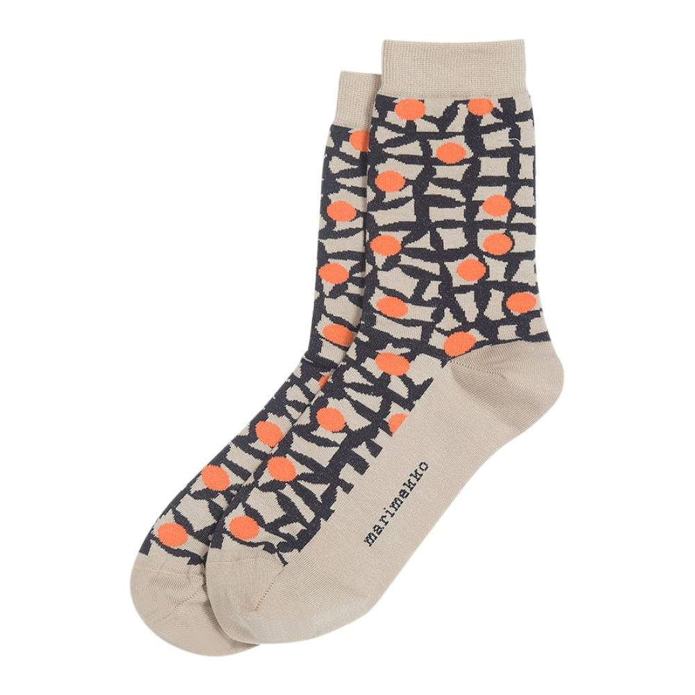 Womens Salla Pielikki Ankle Socks - indish-design-shop-2