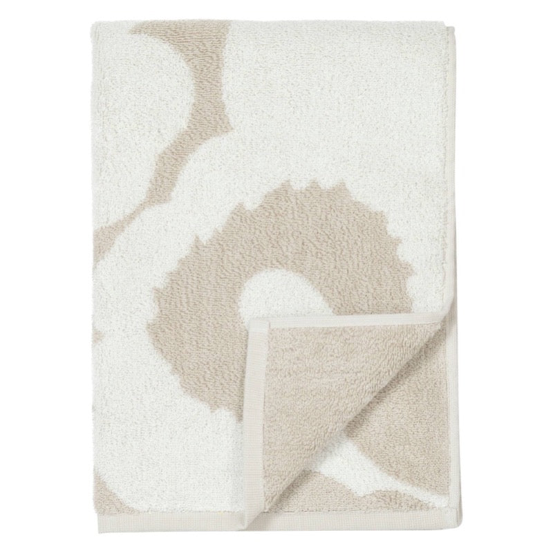 Unikko Hand Towel 50x100cm Indish Designer Home Gifts Accessories