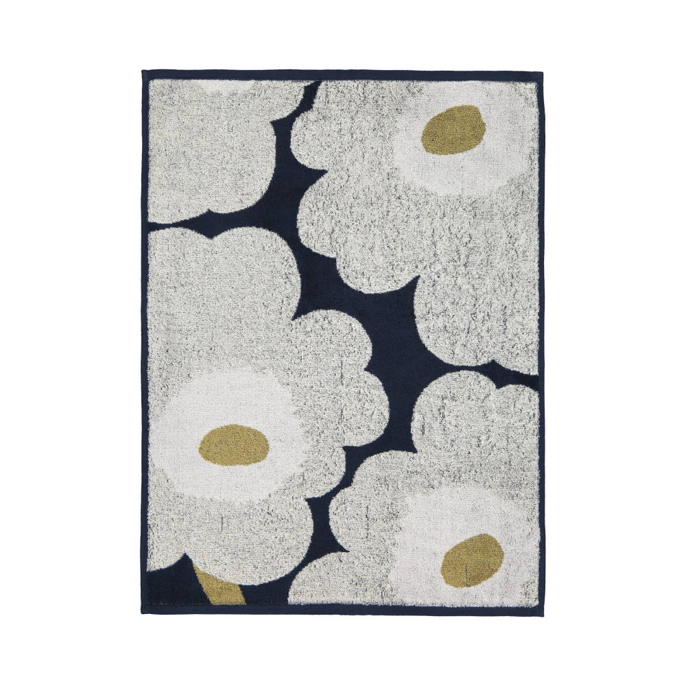 Unikko Hand Towel 50x70cm Indish Designer Home Gifts Accessories