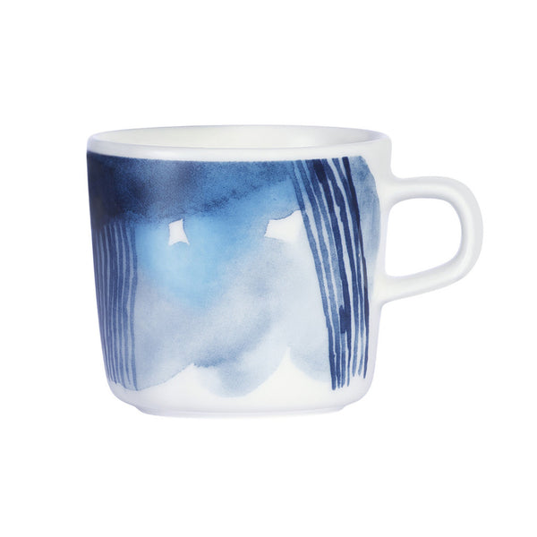 Saapäiväkirja 'Weather Diary' Coffee Cup 2dl - indish-design-shop-2