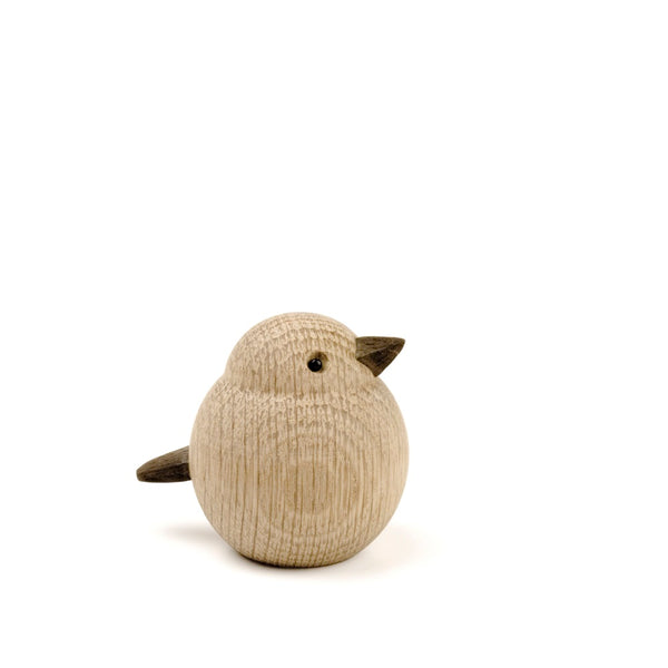 Oak Bird Sparrow Baby designed by Kristian Jakobsen