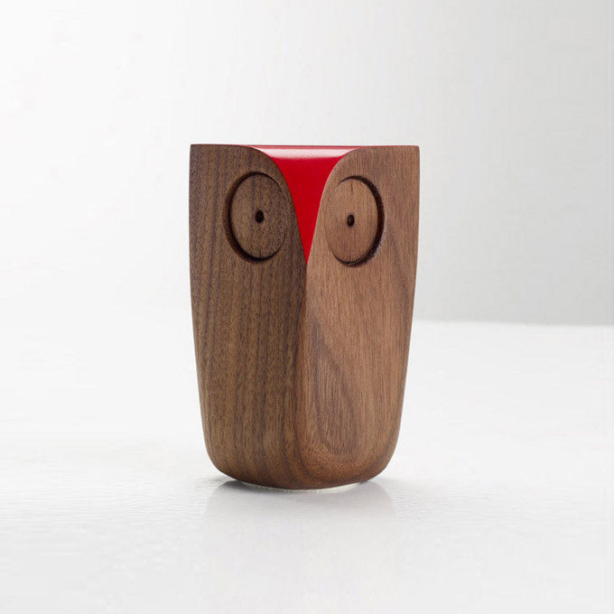 Matt Pugh Owl - Indish Design Shop  - 1