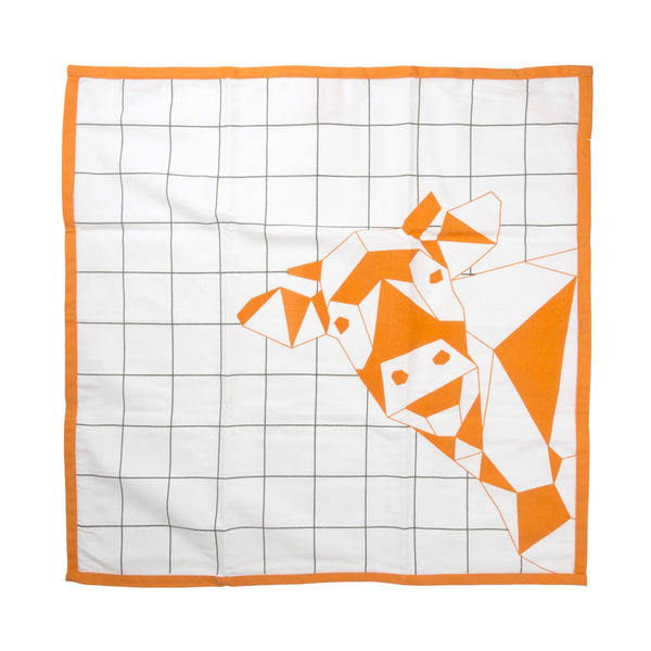 T-Doek Tea Towel - Indish Design Shop  - 1