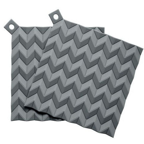 RIG TIG Hold-On Potholder/Trivet - Pair - indish-design-shop-2