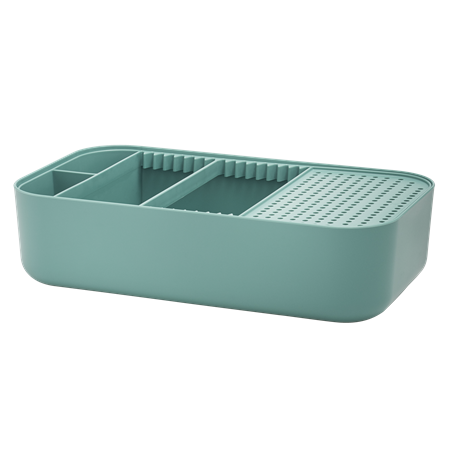 Dishy Dish Rack