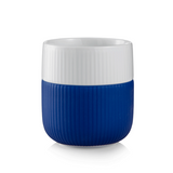 Royal Copenhagen Fluted Contrast Mug - Indish Design Shop  - 4