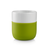 Royal Copenhagen Fluted Contrast Mug - Indish Design Shop  - 5