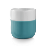 Royal Copenhagen Fluted Contrast Mug - Indish Design Shop  - 2