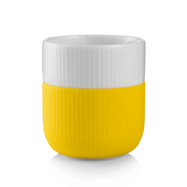 Royal Copenhagen Fluted Contrast Mug - Indish Design Shop  - 3