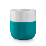 Royal Copenhagen Fluted Contrast Mug - Indish Design Shop  - 6