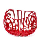 Gio Wire Fruit Bowl - indish-design-shop-2