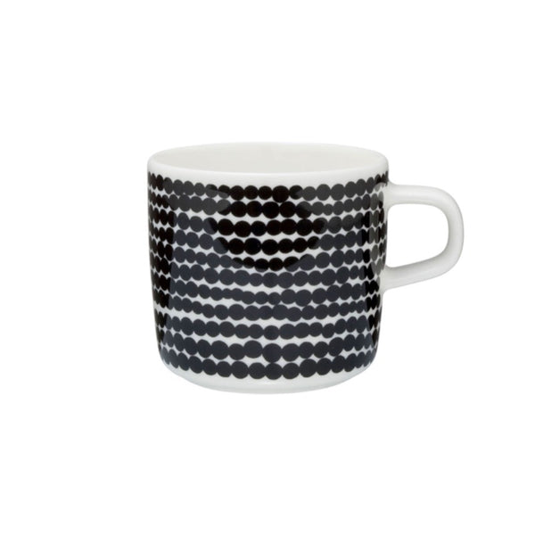 Siirtolapuutarha Dots Coffee Cup 2DL - Indish Design Shop