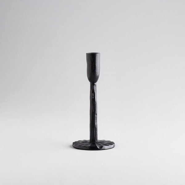 Candlestick Black Small