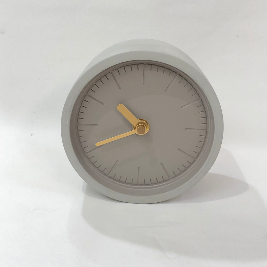 Concrete Clock - indish-design-shop-2