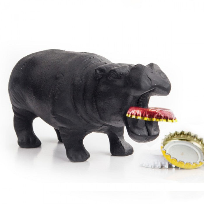 Hippo Bottle Opener - indish-design-shop-2