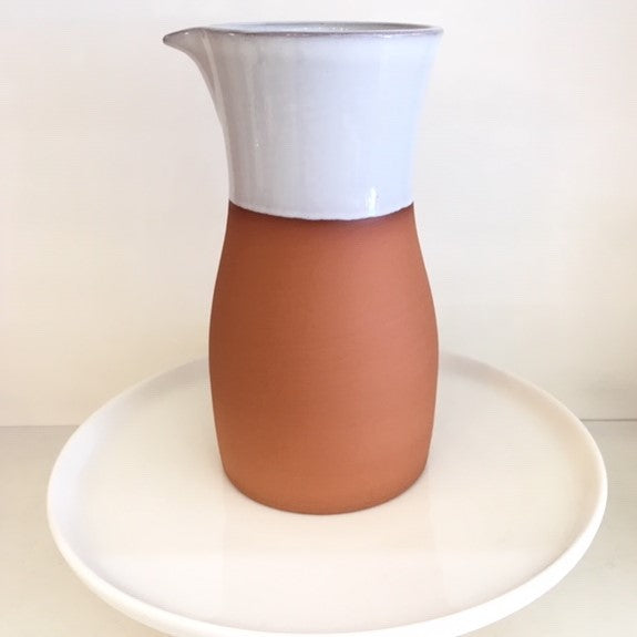 Terracotta Carafe - indish-design-shop-2