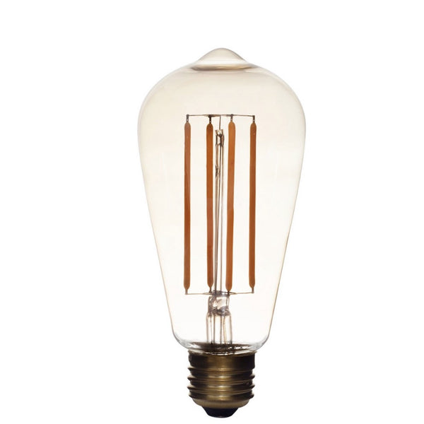 Squirrel Cage LED 3W - indish-design-shop-2