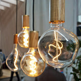 Voronoi I LED - indish-design-shop-2