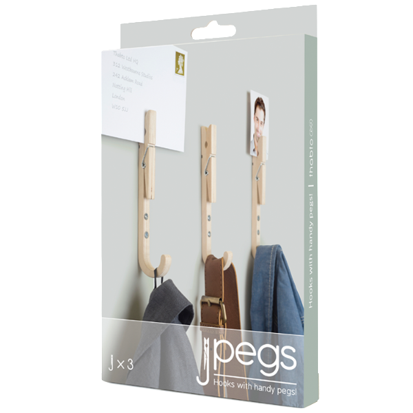 Jpeg Hooks Set of 3 - indish-design-shop-2