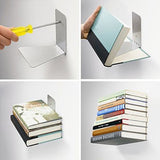 Conceal Floating Shelf Silver - indish-design-shop-2