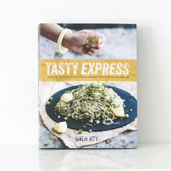 Tasty Express Cookbook