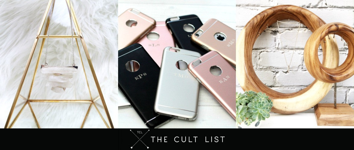 The Cult List