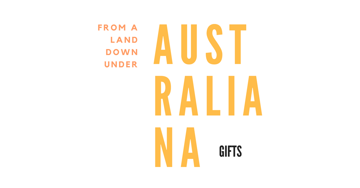Australiana Gift Ideas! - Homing Instincts