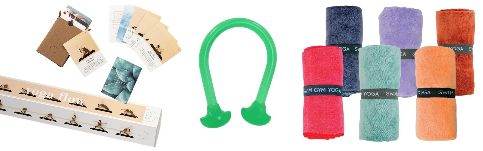 Homing Instincts yoga equipment products