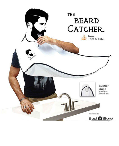 beard catcher