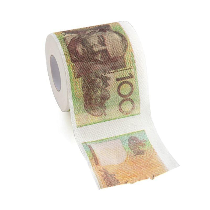 $100 Toilet Paper-MDI-Homing Instincts