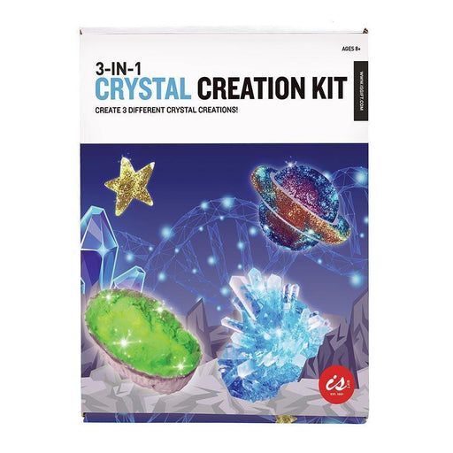 3-in-1 Crystal Creation Kit-IS Gift-Homing Instincts