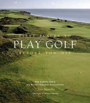 50 Places to Play Golf Book-Brumby Sunstate-Homing Instincts