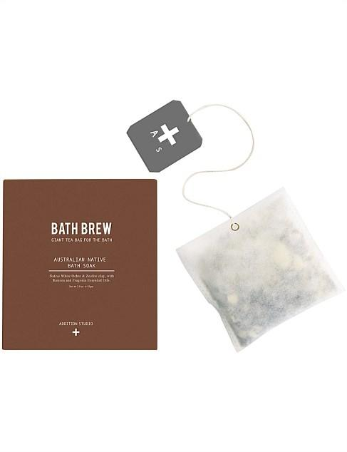 Addition Studio | Bath Brew Giant Bath Teabag-Addition Studio-Homing Instincts