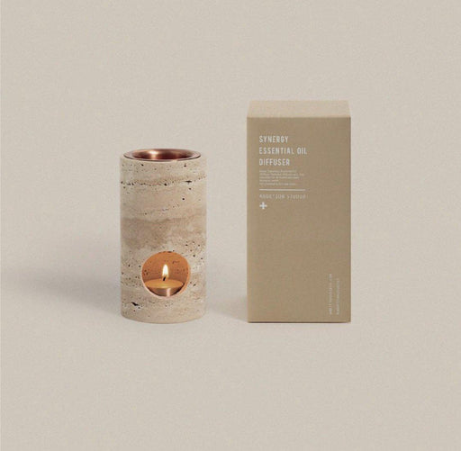 Addition Studio | Synergy Oil Burner-Addition Studio-Homing Instincts