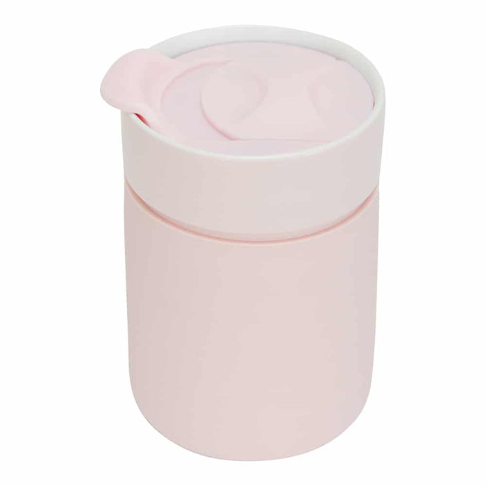 Annabel Trends | Ceramic Travel Care Cup-Annabel Trends-Homing Instincts