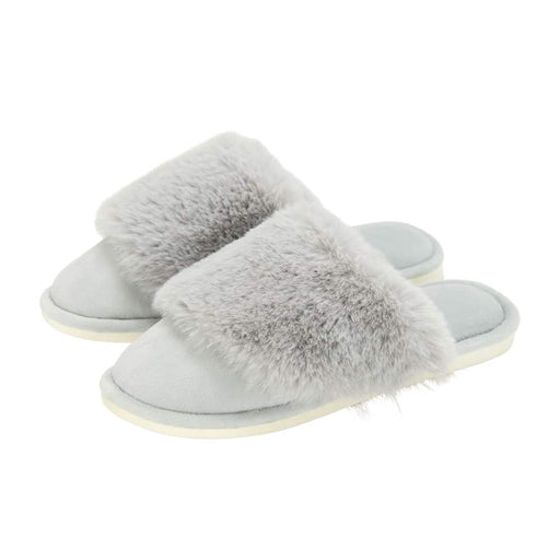 Annabel Trends | Cosy Luxe Slippers-Annabel Trends-Homing Instincts