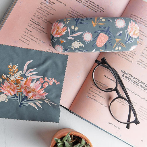 Annabel Trends | Glasses Case Combo - Homing Instincts