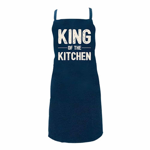 Annabel Trends | King Of The Kitchen Apron-Annabel Trends-Homing Instincts