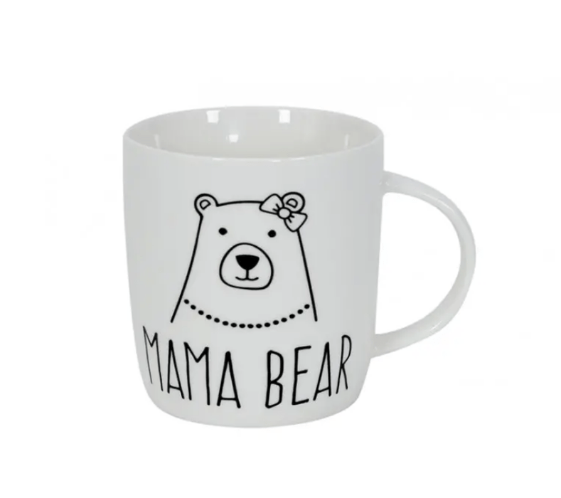 Annabel Trends | Mama Bear Mug-Annabel Trends-Homing Instincts