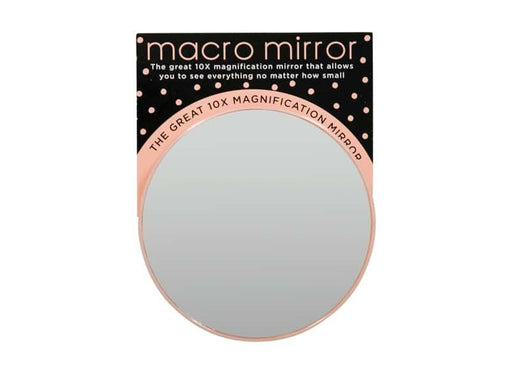 Annabel Trends | Maxi Macro Mirror - Homing Instincts