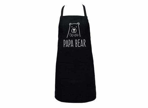 Annabel Trends | Papa Bear Apron-Annabel Trends-Homing Instincts