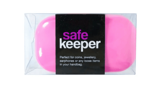 Annabel Trends | Safe Keeper Box-Annabel Trends-Homing Instincts