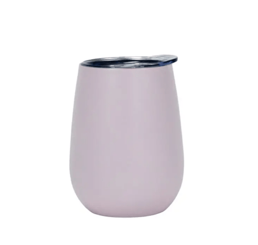 Annabel Trends | Stainless Steel Wine Tumbler-Homing Instincts-Homing Instincts
