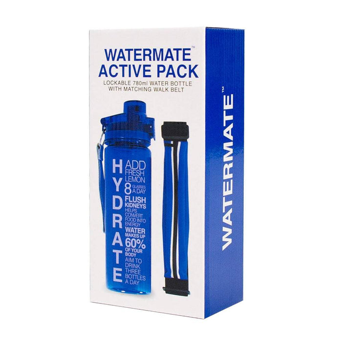 Annabel Trends | Watermate Active Pack-Homing Instincts