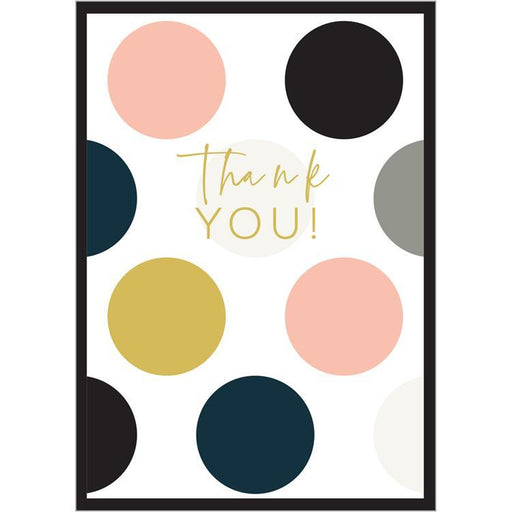 Card - Thankyou by Think of Me-Scarpa Imports-Homing Instincts